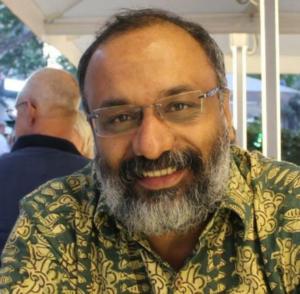 Sandeep Suryavanshi