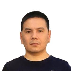 Kanat Mergenbayev